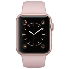 Apple Watch Series 2 Sport alluminium 38mm Rose Gold