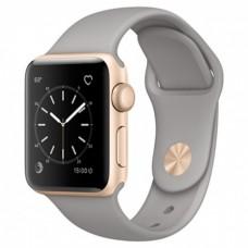 Apple Watch Series 2 Sport alluminium 42mm Gold