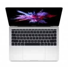 Macbook Pro 13' 2017 512gb touch  MPXY2 Silver