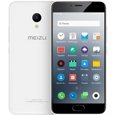 Meizu M5 Note 32Gb Black